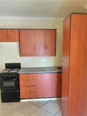 2 Bedroom 1 bathroom to rent in Wormer Pretoria North
