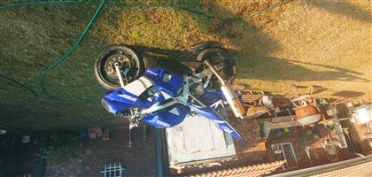 yamaha r6 in Bike Spares and Parts in South Africa | Junk Mail