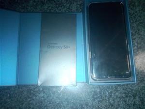 S9+ Samsung 128g