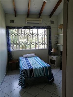Furnished room in share house Ashley Pinetown