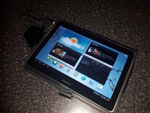 """Samsung Tab 2 10.1"""" 32GB"""