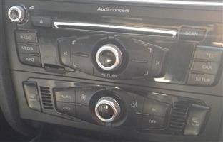 AUDI A4 SECONDHAND CONCERT RADIO FOR SALE ..