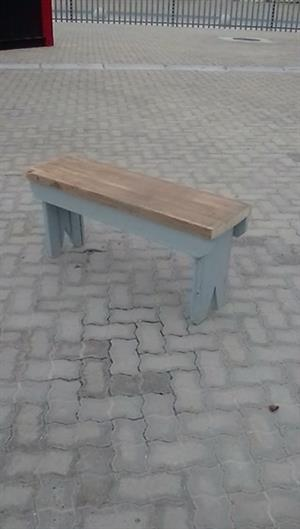 Sitting bench for sale