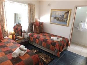 3 Star Self-Catering Accommodation for holiday or business trip