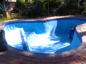 Specializing in Swimming pools ,Rock Pools,Rock arts,artificial rocks,Water features,Pavings and renovations