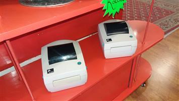 Zebra LP2844 Label Printer @ R2490