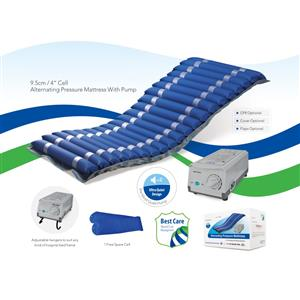 Ripple Alternating Pressure Mattress- M6 - Brand New - PROMOTIONAL OFFER. While Stocks Last