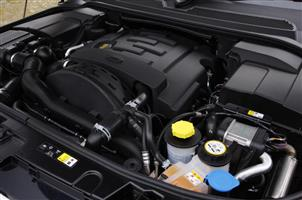 DISCOVERY 4/RANGE ROVER 3.0L ENGINE