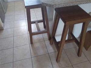 Oak furniture and household stuff
