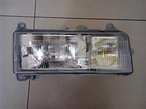 TOYOTA HINO RANGER BRAND NEW HEADLIGHTS FOR SALE PRICE R1295 EACH