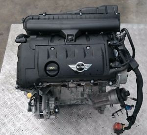 Mini Cooper S R56 Clubman Countryman Used Engines For Sale Junk