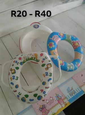 Potty seats for sale