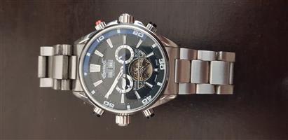 Ingersoll Bison no 49 Wrist Watch