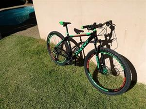 Surge bicycle 29r for sale