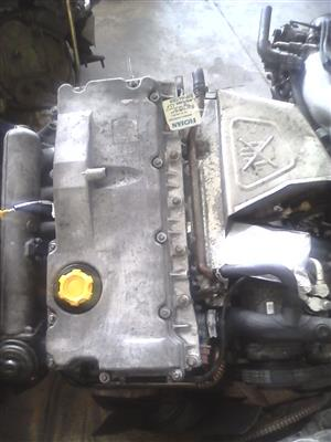 Land Rover 2.5TDi 10P Engine for Sale