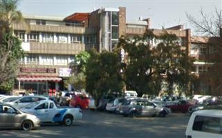 75m office for rent Pretoria East