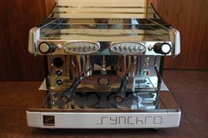 ROYAL Synchro 2Group Compact For Sale