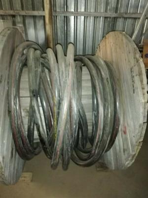 Industrial Electric Cable