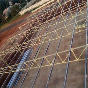 Steel Structures manufacture