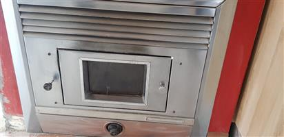 Anthracite convection unit/heater for sale