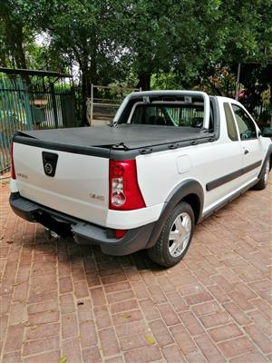 2014 Nissan NP200 1.5dCi SE