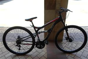 29er Totem XC440 FRS Bicycle