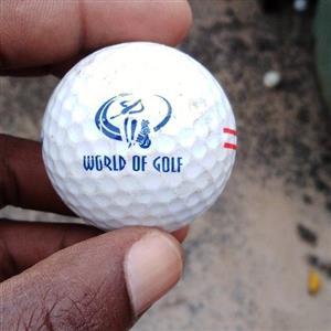 300 golf ball