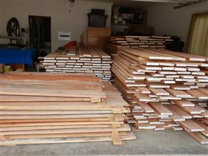Rosewood Planks for Sale