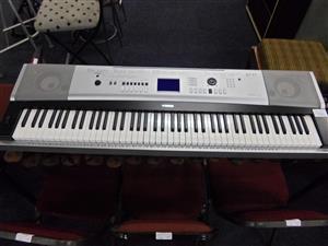 Yamaha Portable Grand DGX-530 Keyboard