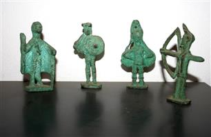 Unusual Bronze Age Replicas