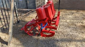 EHJ 2 Row Maize Miele / Planter New Implement