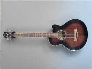 Ibanez Acoustic bass