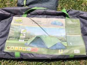 Camp Master Tent