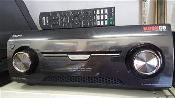 Sony Amplifier 5.1 Digital Audio Control Center Digital Cinema Sound AM/FM Sterio Receiver  Dolby Digital Pro-Logic II