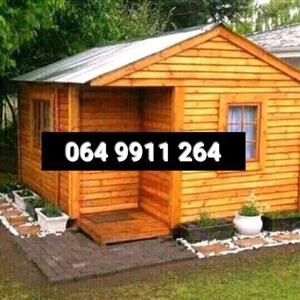 chatogo    wendy house project