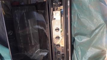 Defy Gemini Multi Chef Oven & Hob