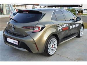2019 Toyota Corolla hatch COROLLA 1.2T XS CVT (5DR)