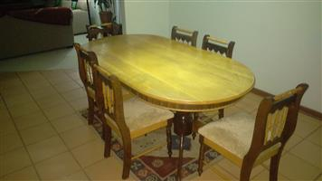 Yellow Wood Furniture In Antique Furniture In South Africa Junk Mail