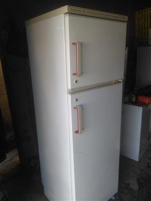 Terminator fridge