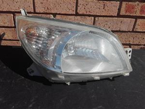 Daihatsu Terios Right side Headlight