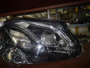 BRAND NEW W205  MULTI BEEM HEADLAMPS