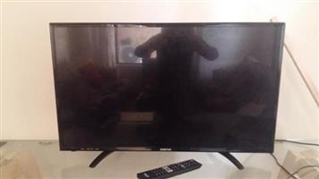 "Sinotec 32"" LED TV"