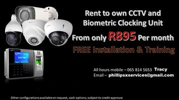 Access Control Time Attendance Rental Special