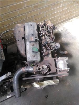 MAZDA T30 ENGINES