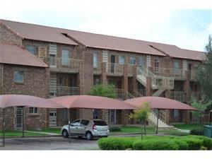 2 Bedroom ground unit To Let in Wonderpark Estate