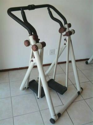Fitness Walker & Stepper For Sale