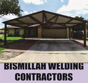 ROOFING CODINATORS / BISMILLAH WELDING CONTRACTORS