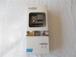 GoPro Hero Full HD Action Video Camera