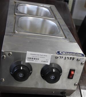 S035338B 2 Mix saucer warmer #Rosettenvillepawnshop