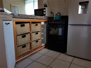 Defy Kitchenmaster 621 Stove and oven
